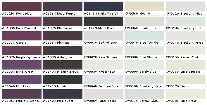 45 Best Paint Colors Images On Pinterest House Paint