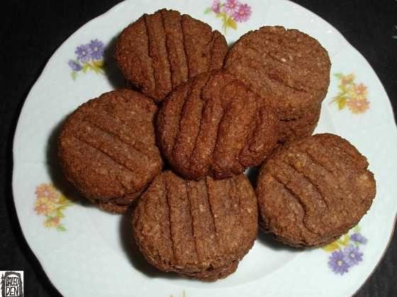 Koka sušenk
