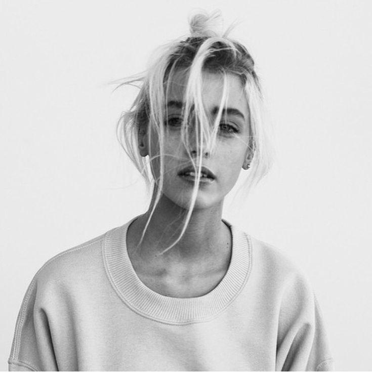 Black and white // pin: @anastasiasenna
