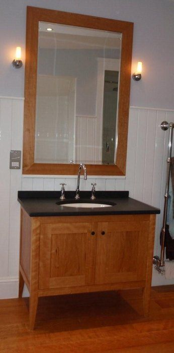 12 Best American Craftsman Bathroom Vanities Images On Pinterest Bath Vanities Bathroom Ideas