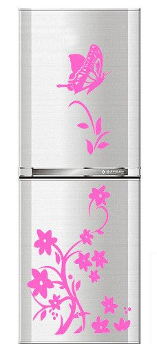 Classification: For Refrigerator Brand Name: gaa Style: Modern Material: Plastic Specification: Single-piece Package Pattern: Plane Wall Sticker Scenarios: Wall Theme: Animal Model Number: 1200621-25