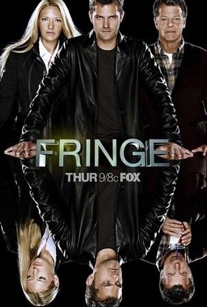 fringe 2 temporada - Pesquisa Google