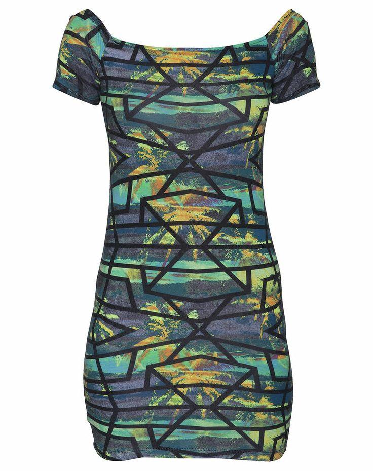 Bijoux Dress   )(   Hurley ... muy Prográmaton #Zoé