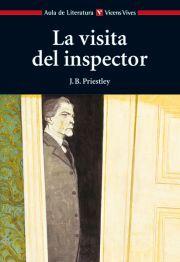 La visita del inspector, J.B. Priestley. Obra de teatro ideal para trabajar a partir de los 15/16 años, en la que se tratan aspectos sociales y políticos derivados del conflicto entre el liberalismo burgués y el proletariado de los años 20. Muy interesante para debatir