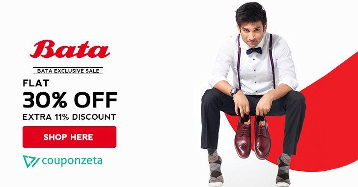 Shop the latest on-trend Bata Footwear