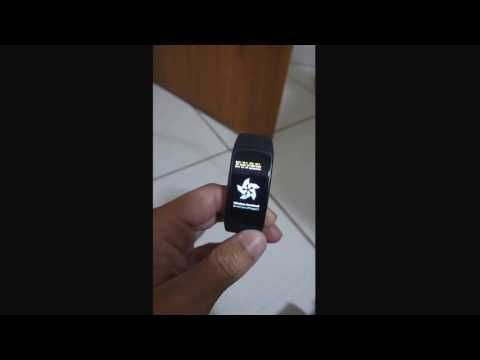 Reactivation Lock Samsung Account Samsung Gear Fit 2 R360