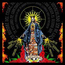 Oracion de Amarre con LA SANTA MUERTE