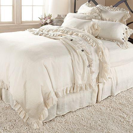 best 25+ ruffle duvet ideas only on pinterest | vintage bedding