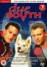 Due South Season 3 Complete DVD Box Set Drama TV Series Region 2 PAL New in DVDs, Films & TV, DVDs & Blu-rays | eBay