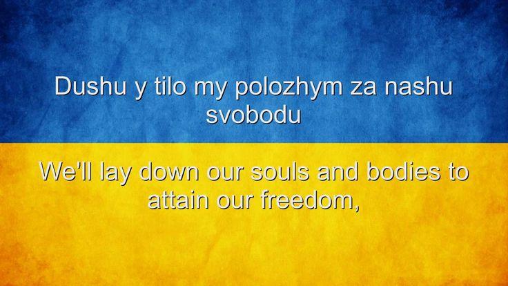 Anthem Ukrainian Ladies 15