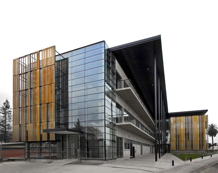 Best 20 building skin ideas on pinterest - Architectuur staal corten ...