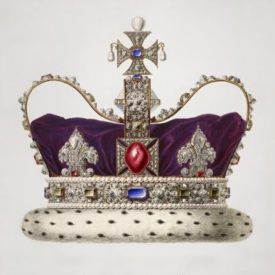 Royal Juwelen
