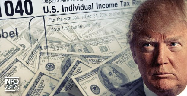 Remember a time, barely a week ago, when we all thought that the fact Trump had not paid any federal income tax for almost two decades might be theissue that would finally hole the Trump steamer b…