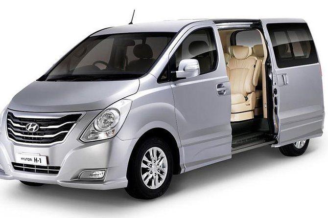 Morocco Airport Transfers In 2020 Hyundai Hyundai Cars Minivan Camping
