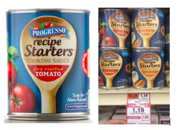 Progresso Recipe Starters Only $0.19 at Acme! - http://www.livingrichwithcoupons.com/2014/01/progresso-recipe-starters-acme-deal-19.html