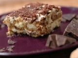 Cooking Channel serves up this Tiramisu recipe plus many other recipes at CookingChannelTV.com