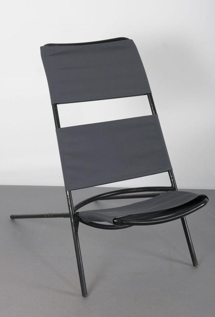 Ilmari Tapiovaara; 'Kongo' Chair for Asko, 1954.