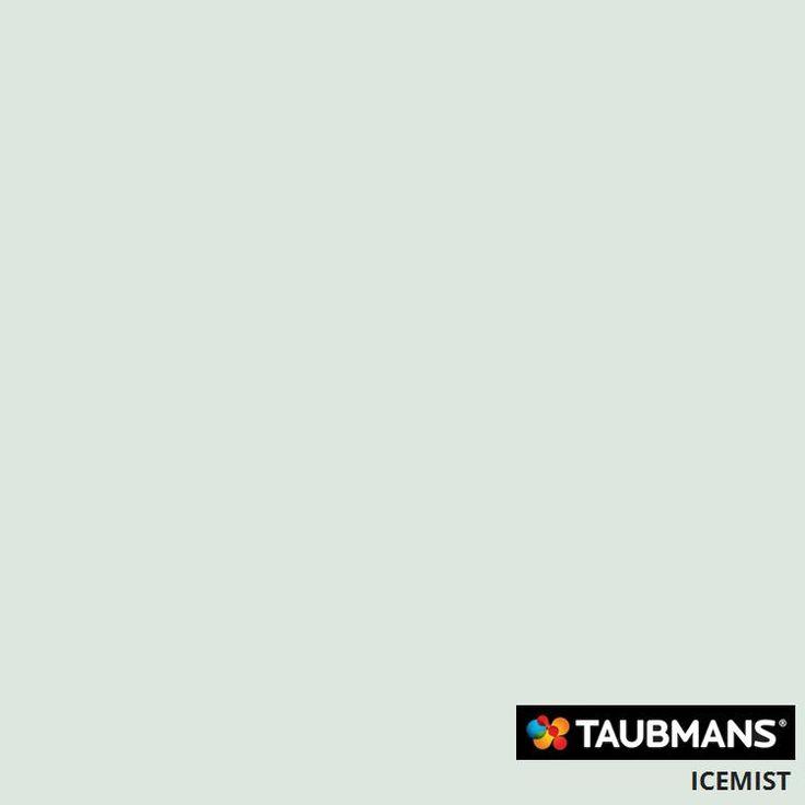 #Taubmanscolour #icemist