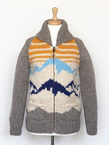 Granted Knitted Sweater