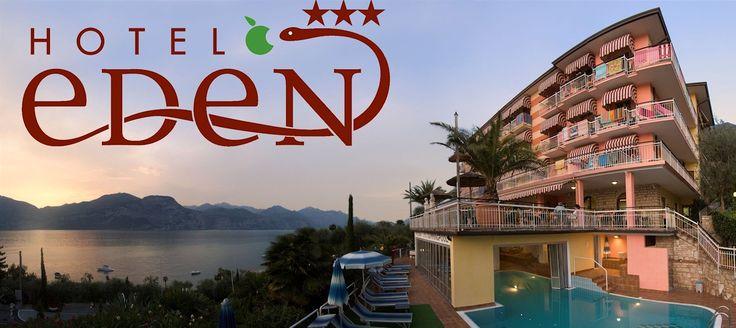 Hotel Eden sul Lago di Garda, a Brenzone sul Garda è un hotel per famiglie, coppie,e benessere con Spiaggia privata, piscina riscaldata e camere vista lago.