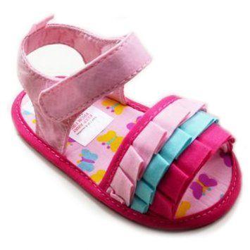 Jual Sepatu Boot Bayi - Lembut Sole Bayi Pink Balita Bayi Perempuan Sepatu Sandal Bunga Kid X21z | Pusat Sepatu Bayi Terbesar dan Terlengkap Se indonesia http://pusatsepatubayi.blogspot.com/2013/07/jual-sepatu-boot-bayi-lembut-sole-bayi.html