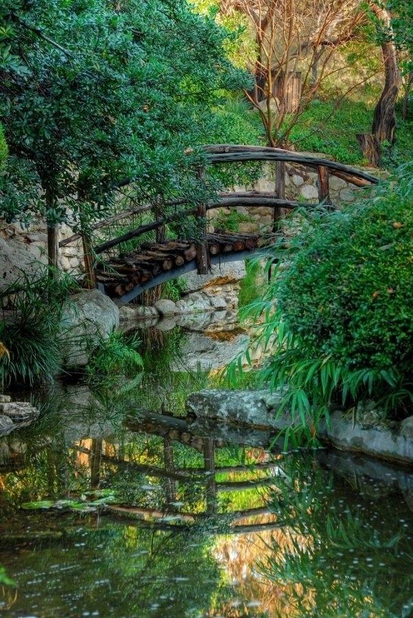 17 best images about garden of zen on pinterest gardens for Zen garden bridge