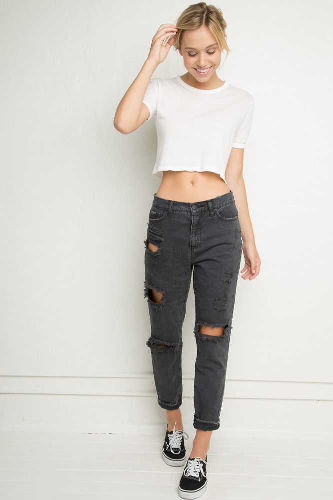 Brandy ♥ Melville | Summer Top - Clothing