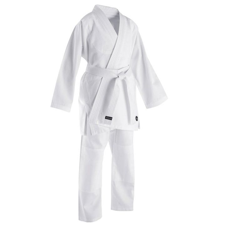 Ninjago Costume Material 11,95€ - Kimono judo from decathlon.fr