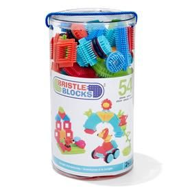 Bristle Blocks - 54 Piece