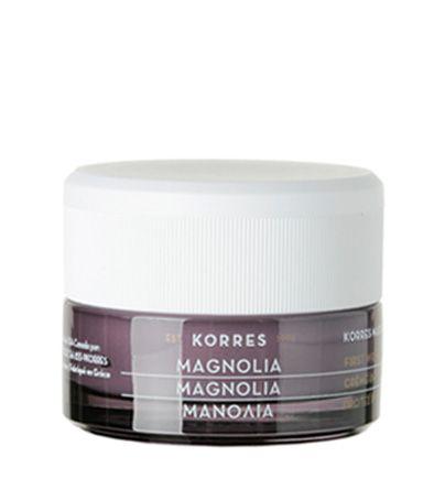 Korres Magnolia Day Cream