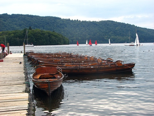 Bowness on windermere one of our fave places