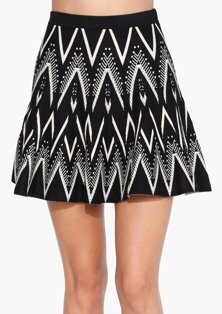Cupro Skirt - Frosted Autumn Night by VIDA VIDA Outlet Locations Online e4kvkM