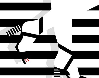 """Check out new work on my @Behance portfolio: """"Stripes shoes"""" http://be.net/gallery/55318045/Stripes-shoes"""
