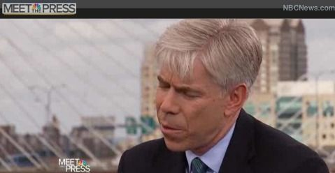 NBC News Considering Dumping David Gregory As Host of Meet The Press