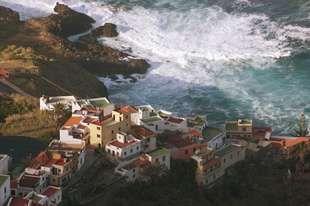 Vivere a strapiombo sul mare: ecco le case sulle scogliere - Repubblica.it Mobile