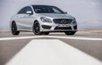 Mercedes CLA 2013: Precios oficiales para España [FOTOS]