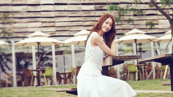 #Yoona #SNSD #GG #GirlsGeneration #Kpop ♥