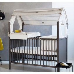Stokke Home Collection Bed