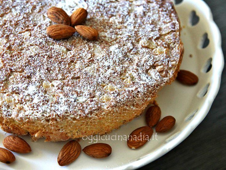 La ricetta della torta di mandorle senza farina è entrata ormai da tempo nel mio ricettario. E' una ricetta vista in tv ed è sempre stata un successo quando l'ho preparata. Tutte le mie amiche…