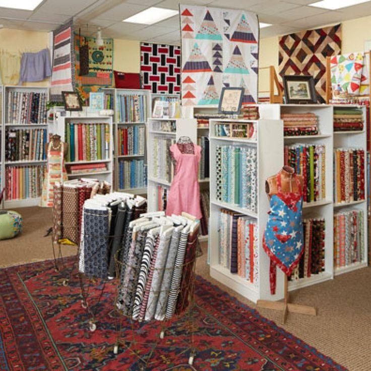 403 best Quilt Shop Hop images on Pinterest | Fabric shop, Shop ... : quilt shop rogers mn - Adamdwight.com