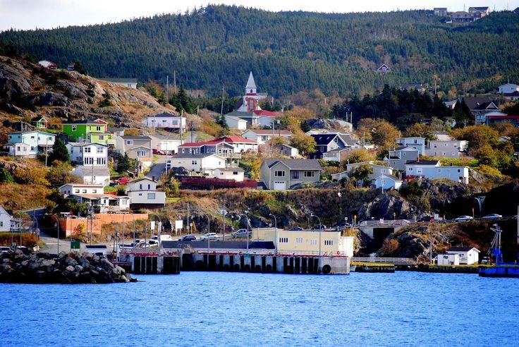 Portugal Cove-St. Philip's