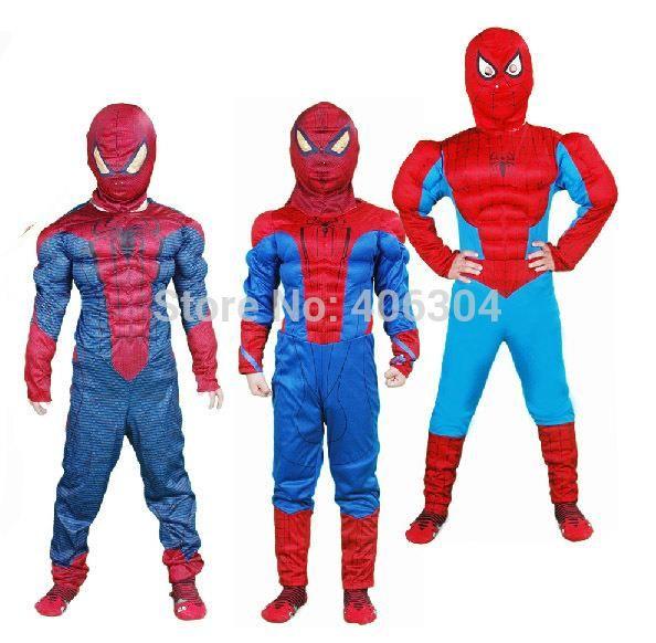 Купить костюмы и маски для дня рождения