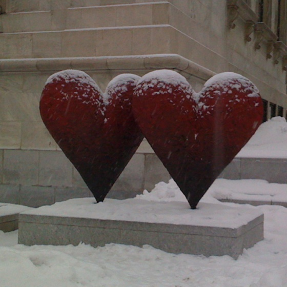 Love in Montreal