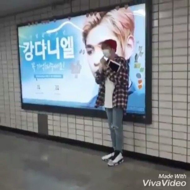 Kang Daniel and Ong Sungwoo spotted taking pictures in front of Daniel ads in a subway. Owner  Are you ongniel shipper?     #Produce101 #Produce101season2 #produce101boys #pd101 #mnet #프로듀스101 #kpop #케이팝  #twice #exo #bts #seventeen #nuest #ioi #pickme #mnet #엠넷 #나야나 #jihoon #daehwi #moonbok #haknyeon #kpopf4f #kpopl4l #l4l #f4f #아이오아이 #김사무엘 #강다니엘