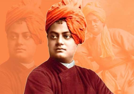 Know more facts about Swami Vivekananda