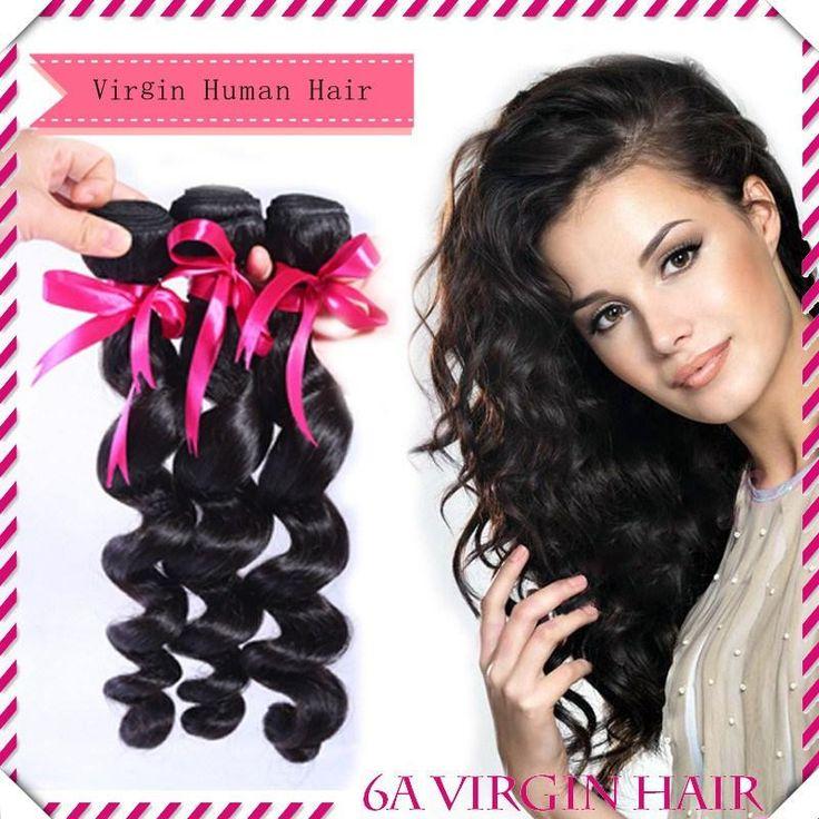 156 best virgin human hair images on pinterest buy wholesale wholesale cheap hair wefts online loose wave find best modern show hair peruvian loose pmusecretfo Images