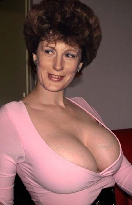 Huge Mature Titties 69