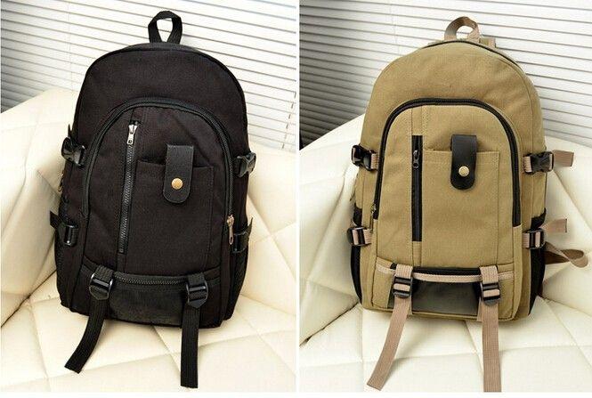 Мужчины в особое брезент мешок travl мешок для мужчины и женщины рюкзаки студентов колледжа школа мешок dh44 купить на AliExpress