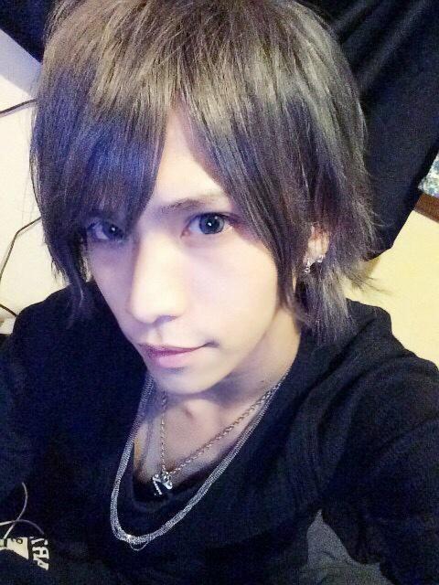 ♥ #Natsume #LEZARD #kawaii #jrock #visualkei