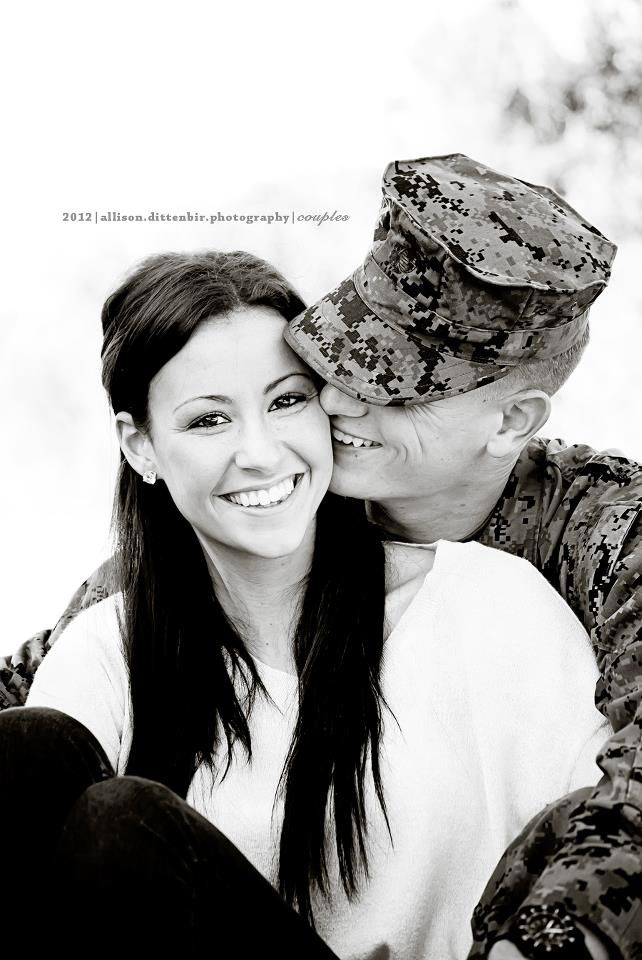 USMC - Marines - Devil Dogs - Leathernecks - Grunts - Jarheads - Semper Fi - Marine Love - Oorah - Stand Behind Your Marine - Military Photography Ideas
